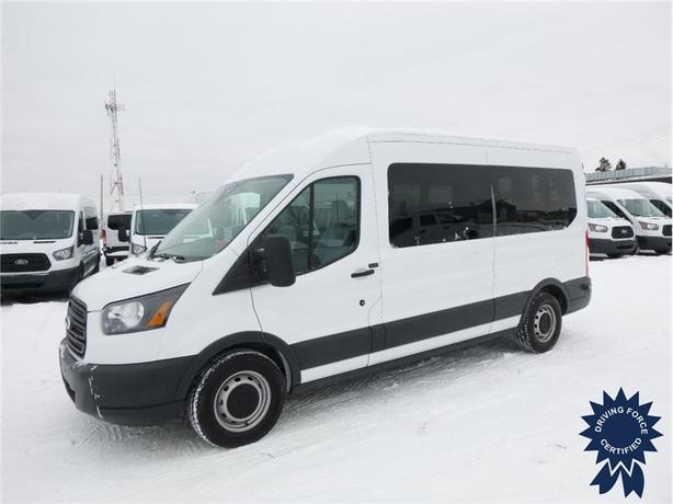 2015 Ford Transit Wagon XL