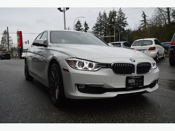 2014 BMW 328i Xdrive Zero Accidents / Local