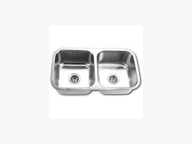 sink kitchen  Stainless Steel