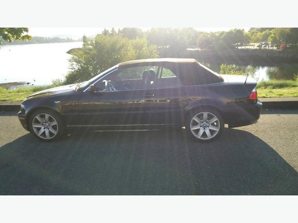 BMW 325Ci, Auto, Save Time and Money - Trust Auto