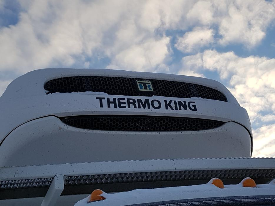 King Of Trade Lethbridge >> FOR SALE: 2010 THERMO KING T1000-50 REEFER UNIT WITH ELECTRIC STANDBY Outside South Saskatchewan ...