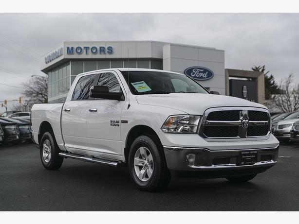 2016 dodge ram 1500 eco diesel 4x4 victoria city victoria. Black Bedroom Furniture Sets. Home Design Ideas