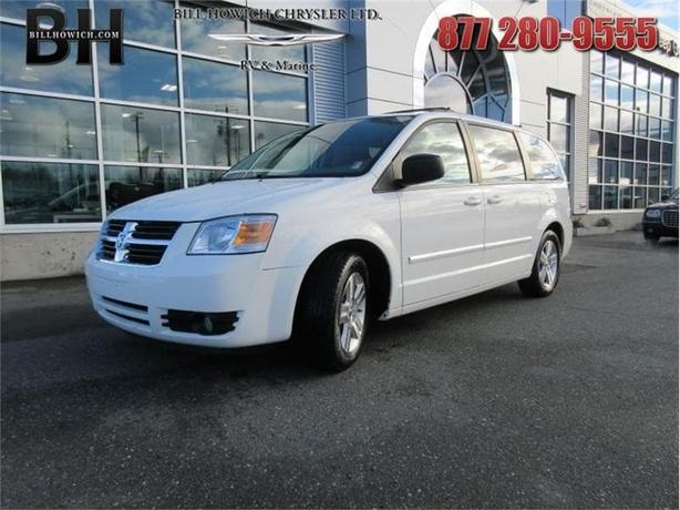 2008 Dodge Grand Caravan SE - Air - Rear Air