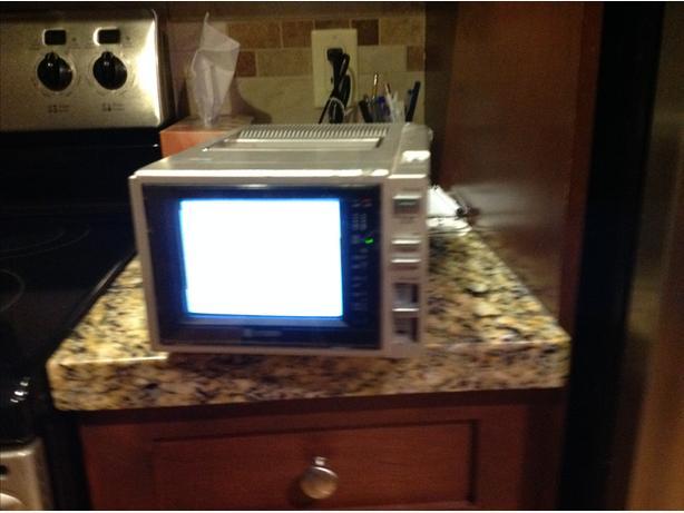 Citizen Colorado TV Receiver/Monitor