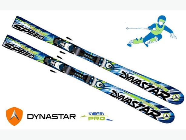 135cm Racing Skis ~ Dynastar Speed Team Pro
