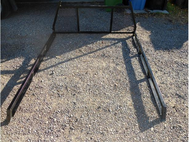 HEADACHE / LADDER RACK WITH RAILS