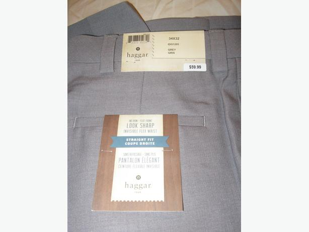 Two Men's Suits *** reduced