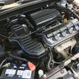 2001 Honda Civic Manual Transmission