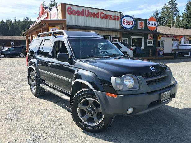 2004 Nissan Xterra Extra Clean - Price Reduction!
