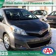 2014 Toyota Yaris LE - Accident Free!