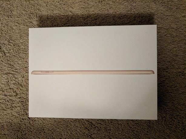 Apple Ipad 5 (brand new) 2017