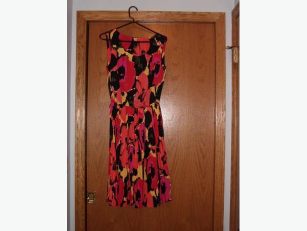 dress, size 8 , ,