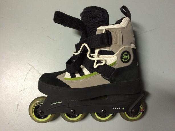 In line skates