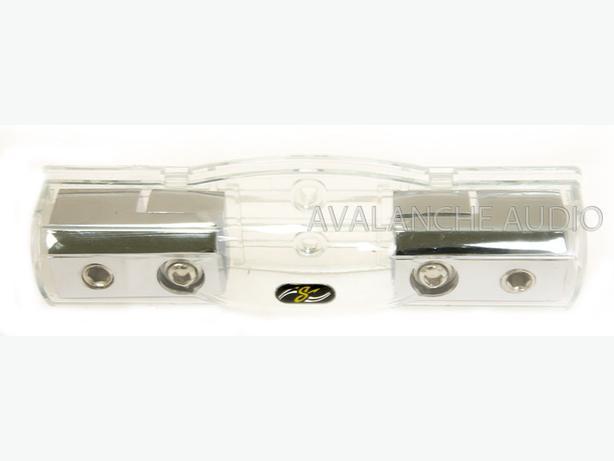 Stinger HPM Inline Fuse Holder SHD201
