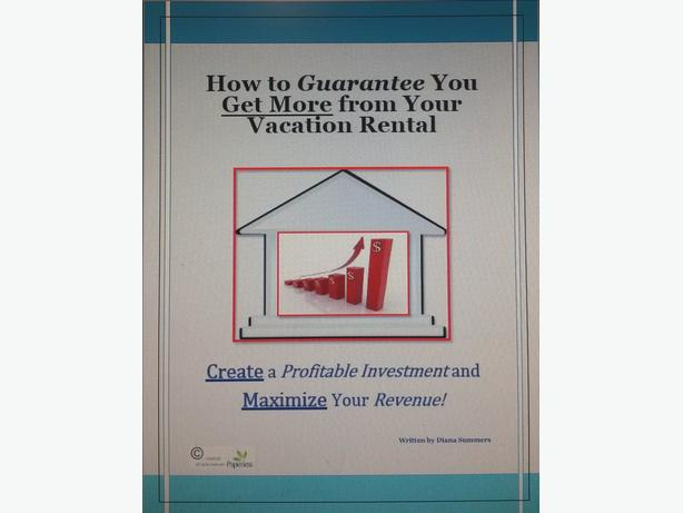 Learn How to Maximize Your Vacation Rental Income!