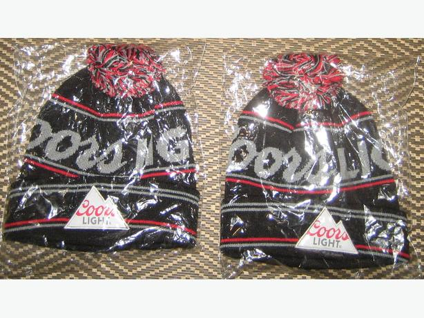 Coors toques