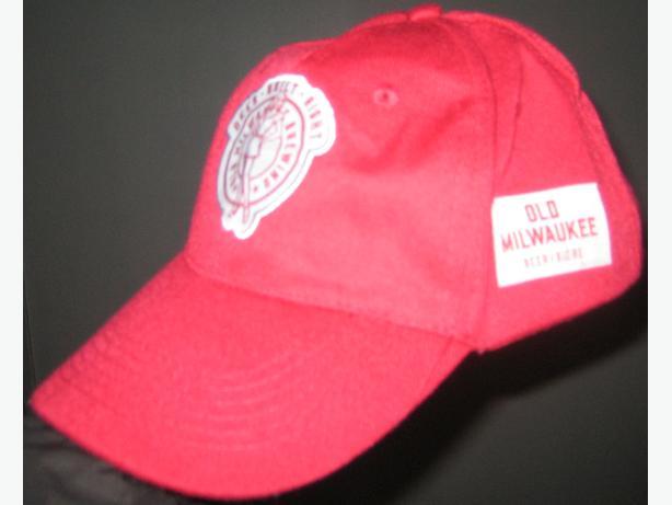 Old Milwaukee New cap