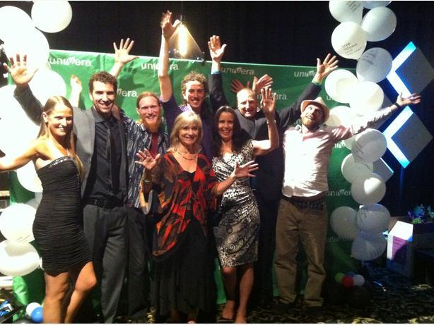 Conscious & Collaborative Entrepreneurship