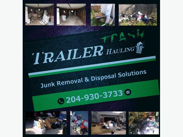Family Run Home Junk,Clutter,Rubbish,Garbage Removal Service