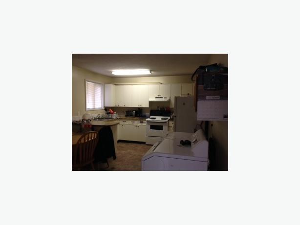 2 bedroom apt near college