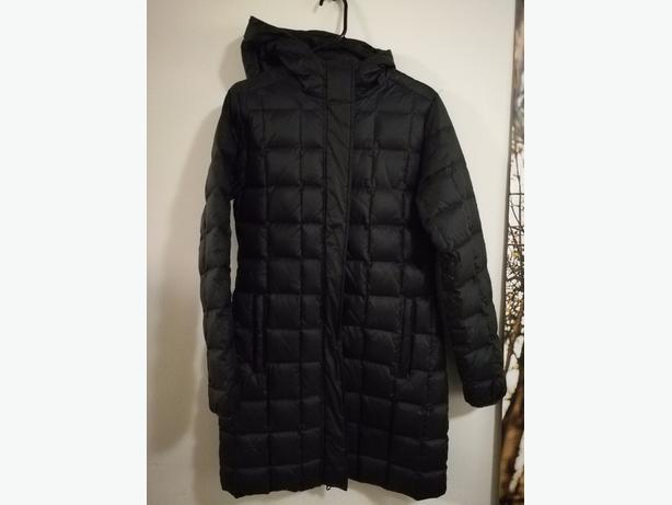 Roots Long Algonquin Down Jacket / Size SMALL
