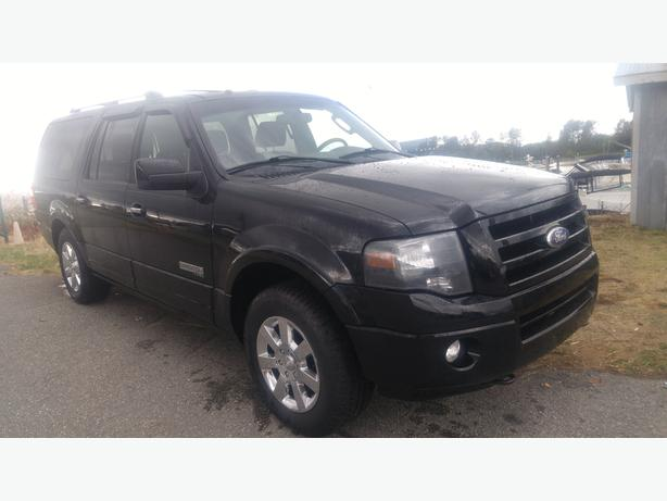 2008 Ford Expedition MAX - 2 Year Warranty
