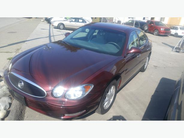 2006 Buick Allure LOW Km 6 Month Warranty