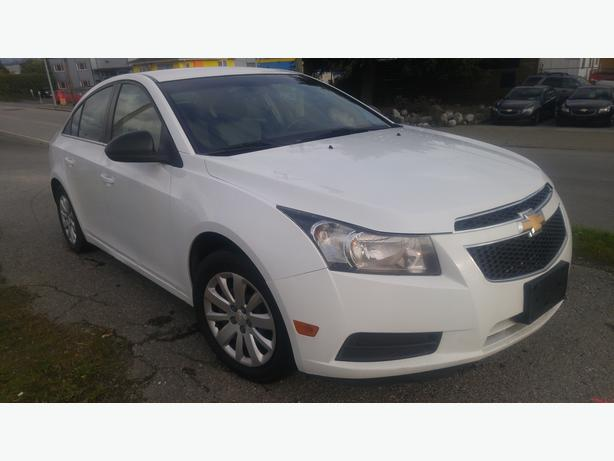 2011 Chevrolet Cruze - 6 Month Warranty