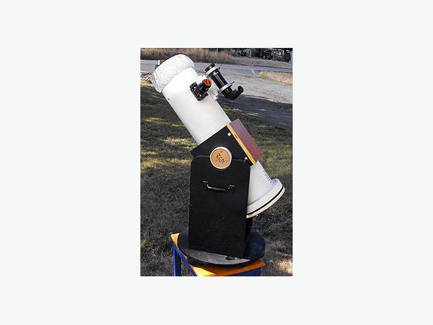 A TELESCOPE FOR XMAS??? $475