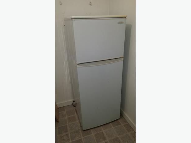 Apartment Size Fridge