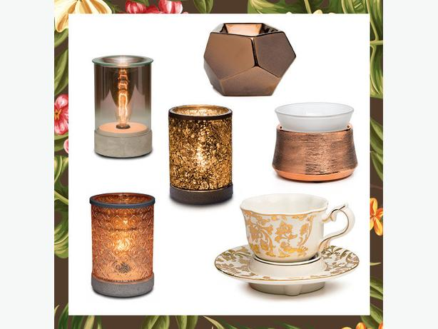 Scentsy Consultant to help you fill your stockings!