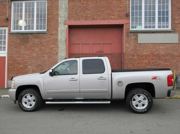 2008 Chevrolet Silverado LT Z71 Crew Cab 4WD - ON SALE! - 108,*** KM!