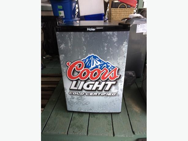 Coors light bar fridge west shore langfordcolwoodmetchosin coors light bar fridge aloadofball Gallery