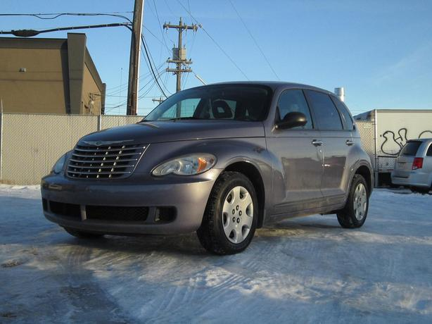 !!LOW KM'S!! 2007 Chrysler PT Cruiser