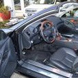 2008 Mercedes-Benz SL-Class 2dr Roadster 5.5L V8