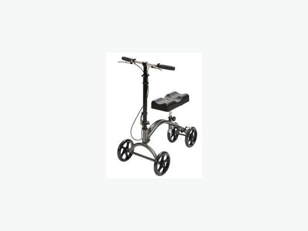 Knee scooter rentals in Calgary
