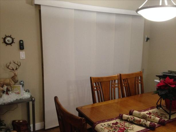 Vertical Panel Blinds