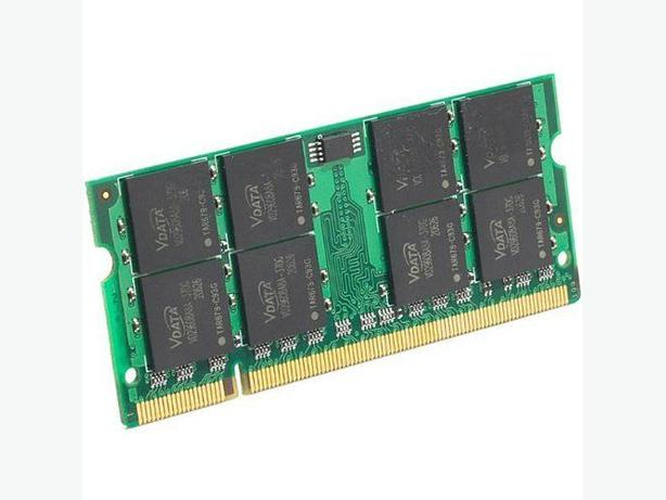 Assorted Laptop Memory