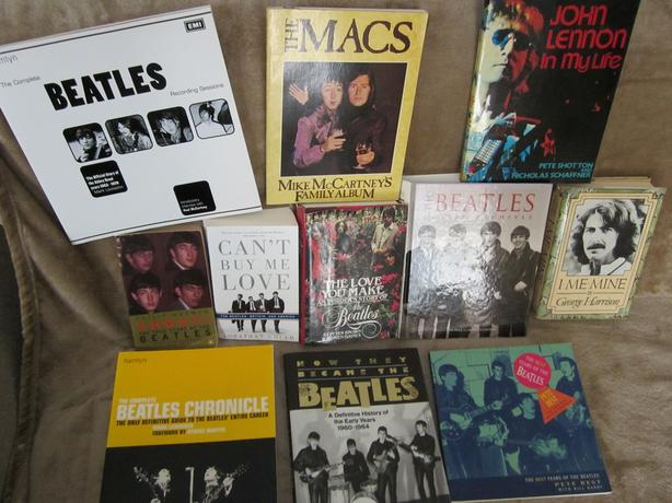 Super Beatles Collection