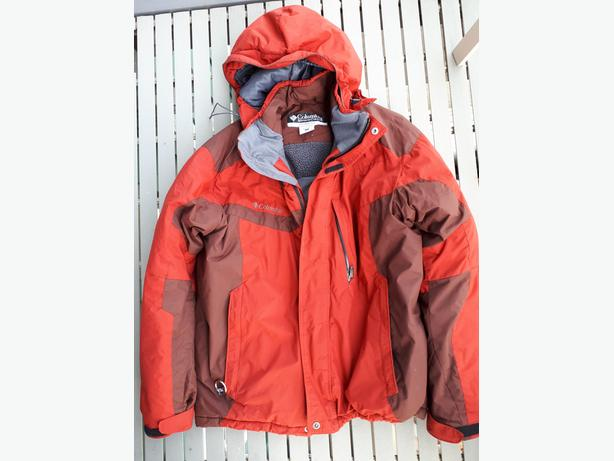 Columbia Powder Keg Ski Jacket - $70