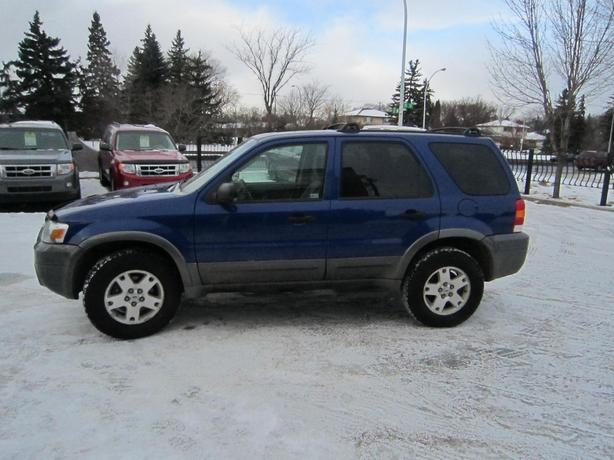 2006 Ford Escape XLT ~CHRISTMAS CA$H~ !!