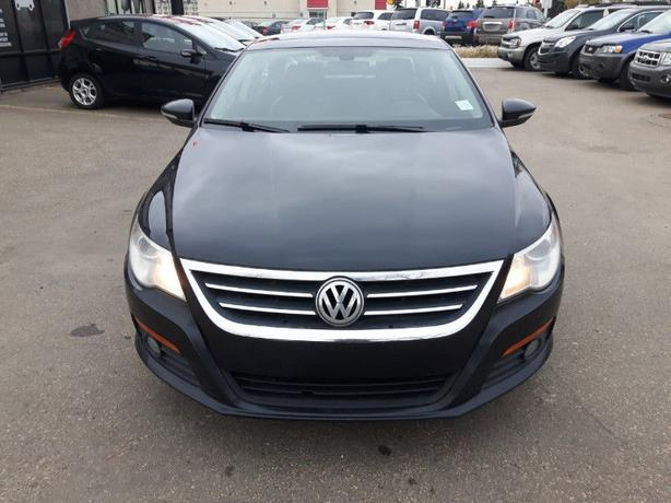 2010 Volkswagen Passat **CHRISTMAS CAME EARLY!**