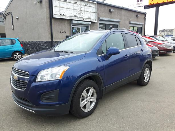 2013 Chevrolet Trax LT **IT'S CHRISTMAS TIME!!**