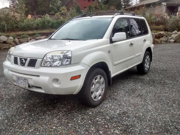2006 Nissan Xtrail