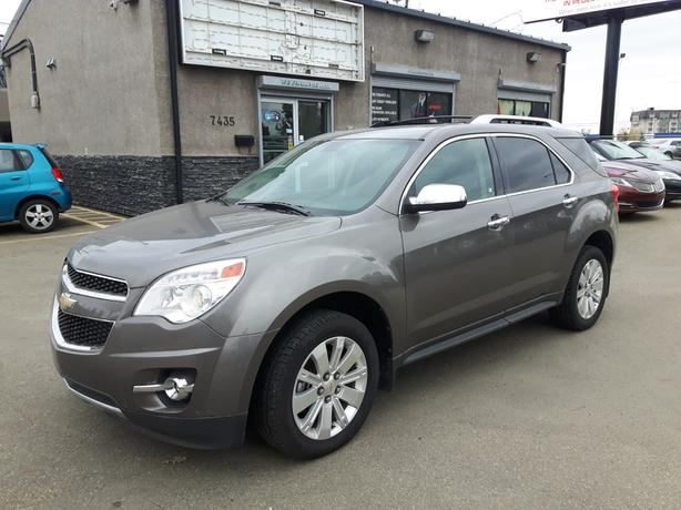 2010 Chevrolet Equinox LTZ **HAPPY HOLIDAYS FROM US!!**