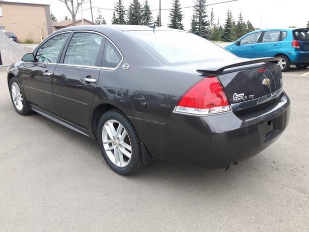 2009 Chevrolet Impala LTZ **CHRISTMAS CAME EARLY!!**