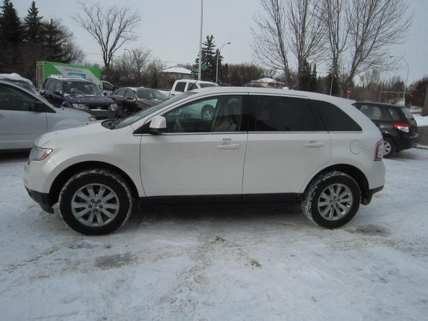 2009 Ford Edge Limited **HAPPY HOLIDAYS FROM KARMA CARS!**