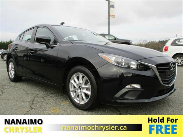 2015 Mazda Mazda3 Sport GS One Owner No Accidents