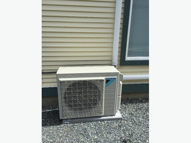Ductless Heat Pump Sale + **rebates**