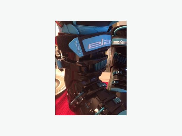 Women's Elan Delight Ski Boots 24-24.5